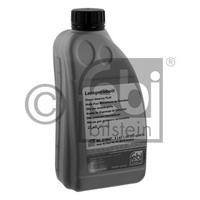 21647 Жидкость для гидроусилителя FEBI 1L зеленая синт.