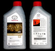 0888681210 Жидкость для АКПП WS (1л.)
