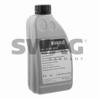 81929934 Жидкость гидравлическая 1л - для 5-ступ АКПП Volvo, Saab, BMW, Chrysler, Honda, VW  и др.