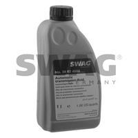 30934608 Жидкость гидравлическая 1л - для АКПП VW G055005A, BMW 83220144137, 83220142516, ZF TE-ML 11, для 6-ступенчатых АКПП ZF