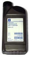 93165414 Масло трансмиссионное (АКПП/ГУР) 1л. / OPEL (ATF-DEXRON 6)