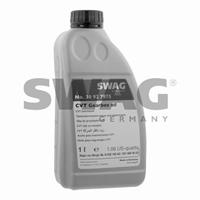 30927975 Жидкость гидравлическая 1л - для АКПП и редукторов CVT (желтая) MB 236.20 VW TL 521 80
