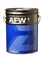 """atf6020 Масло трансмиссионное полусинтетическое """"ATF Wide Range AFW+"""", 20л"""