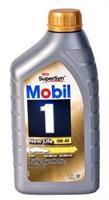 150030 Масло моторное 0W40 MOBIL 1л синтетика MOBIL 1 NEW LIFE