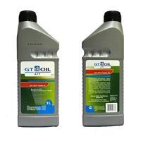 8809059407776 Масло трансмиссионное GT OIL 1л синтетика GT ATF Type III Dexron III