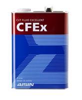"""cvtf7004 Масло трансмиссионное полусинтетическое """"CVT Fluid Excellent CFEX"""", 4л"""