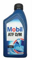 113126 Масло трансмиссионное MOBIL 0.946л MOBIL ATF D/M (США)