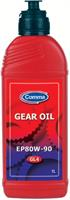 GO41L Масло трансмиссионное 80W90 COMMA 1л EP 80W90 GL4 GEAR OIL