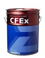 """cvtf7020 Масло трансмиссионное полусинтетическое """"CVT Fluid Excellent CFEX"""", 20л"""