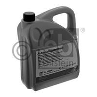 39096 Жидкость для АКПП ATF FEBI 5л зеленая