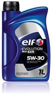 RO196132 Масло ELF EVOLUTION 900 SXR 5W-30 (1л)