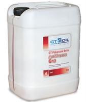 4606746008278 Антифриз G12 GT OIL GT Polarcool Extra готовый 10л (красный)