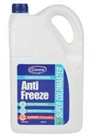 SCA5L Антифриз G11 COMMA SUPER COLDMASTER CONCENTRATED ANTIFREEZE концентрат 5л