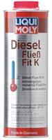 1878 Присадка к диз. топливу LIQUI MOLY 1 л Diesel Fliess-Fit K (антигель концентрат)