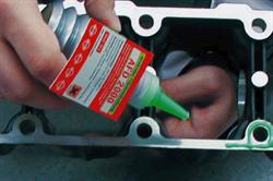777790 Герметик AFD 2000 50ml (Пластиковый тюбик с дозатором) Анаэробный поверхностный герметик. Для соединения металл-металл