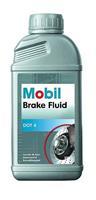 """150906 Жидкость тормозная dot 4, """"BRAKE FLUID"""", 0.5л"""