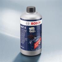 1987479106 Жидкость тормозная BOSCH 0.5л. DOT 4