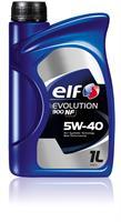 RO196145 Масло ELF EVOLUTION 900 NF 5W-40 (1л)