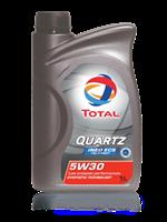 166252 Масло моторное TOTAL QUARTZ INEO ECS 5w-30 синт.(1л.)