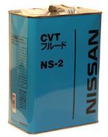 KLE5200004EU Масло трансмис. NS-2 CVT 4L