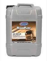 TFAD20L Масло моторное 10W40 COMMA 20л полусинтетика TRANSFLOW