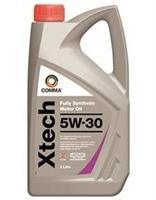 XTC2L Масло моторное 5W30 COMMA 2л синтетика XTECH
